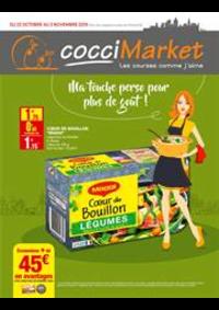 Prospectus CocciMarket Melun : Ma touche perso pour plus de goût!