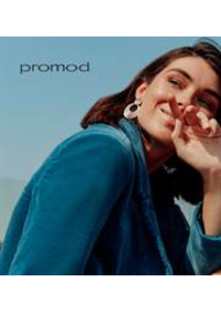 Prospectus Promod Melun Cesson : Le Velours