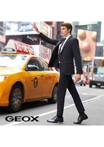 Prospectus Geox : Collection Homme Geox