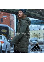 Prospectus Adidas : Winter Collection Woman