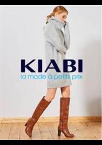 Prospectus Kiabi Morteau : Dresses