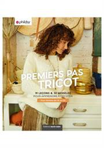 Prospectus Phildar : Collection Tricot
