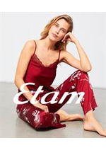Prospectus Etam Lingerie : Collection Lingerie