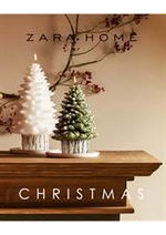 Prospectus ZARA HOME : Christmas