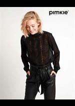 Promos et remises  : Blouses & Chemises Femme