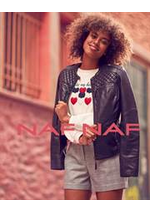Prospectus NAF NAF : Collection Femme