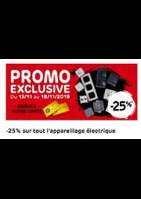 Prospectus Brico ENGHIEN : Promo Deals