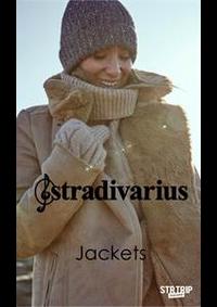 Catalogues et collections Stradivarius AULNAY SOUS BOIS : Jackets