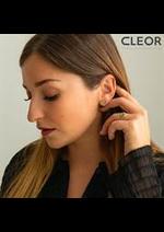 Prospectus Cleor : Les Nouveautés