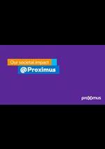 Prospectus Proximus : Proximus Sustainability