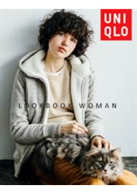 Prospectus UNIQLO La Défense : Lookbook Woman