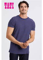 Catalogues et collections Tati : T- Shirts Homme