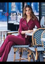 Catalogues et collections morgan : Les Nouveautés Femme