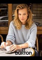 Bons Plans Burton : Collection Femme
