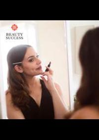 Prospectus Beauty success LE VESINET : Nouveautés