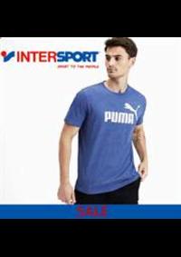 Prospectus Intersport Niederwangen : Sale
