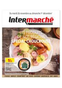 Prospectus Intermarché Super Nanterre : Catalogue Intermarché