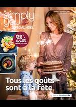 Prospectus Carrefour Drive : Decembre Acties