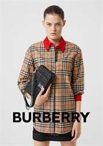 Prospectus Burberry : Chemises & Blouses Femme