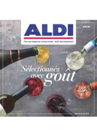 Prospectus Aldi TINLOT : Selectionnes avecgout