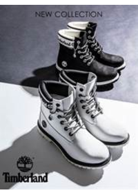Prospectus Timberland Fontainebleau : New Collection