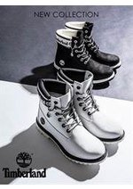 Prospectus Timberland : New Collection