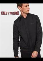 Prospectus Chevignon : Blouson & Manteaux Homme