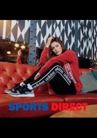 Prospectus Sports Direct BAGNOLET : Tendances SportsDirect