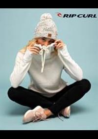 Prospectus Rip Curl PARIS : Sweats & Pulls Femme