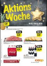 Promos et remises Coop Supermarché : Coop reklamblad