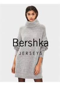 Prospectus Bershka PARIS : Jerseys