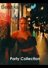 Prospectus Bershka PARIS : Party collection