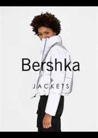 Prospectus Bershka PARIS : New Jackets