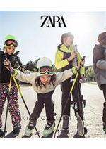 Catalogues et collections ZARA : Kids Collection