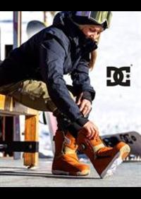 Prospectus DC STORE TOULOUSE : Lookbook Mode