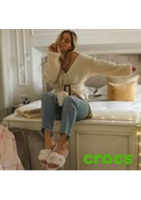 Prospectus CROCS Franconville : Collection Hiver