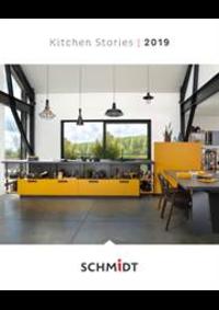 Prospectus Cuisines Schmidt GOSSELIES : Cuisines Keukens