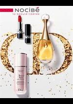 Prospectus Nocibé Parfumerie : Nouveautés