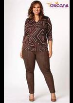 Prospectus Toscane : Pantalons Femme