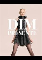 Catalogues et collections DIM : Dim Présente