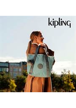 Prospectus Kipling : Nouvelle Collection