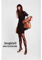 Catalogues et collections Desigual : Nouvelle Collection  Femme