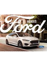 Prospectus Ford : Ford Mondeo