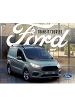 Promos et remises  : Ford Transit Courier