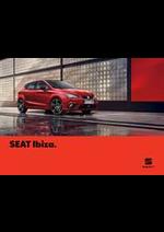 Promos et remises  : Seat Ibiza