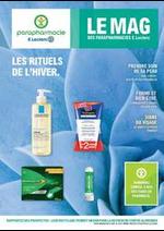 Prospectus E.Leclerc : LES RITUELS DE L?HIVER.