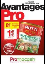 Promos et remises  : Catalogue Promocash