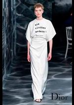 Prospectus Dior : Collection Automne/Hiver 2019-20