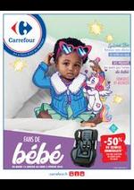 Prospectus Carrefour : PUÉRICULTURE 2020