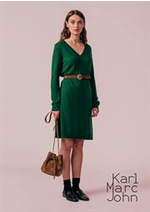 Catalogues et collections Karl Marc John : Collection Robes